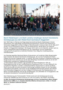 bezirk niederbayern 28 03 2017