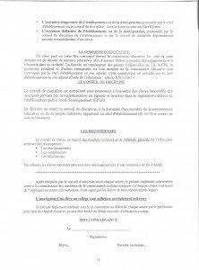 REGLEMENT INTERIEUR PAGE 10 001
