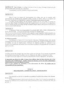 REGLEMENT INTERIEUR PAGE 6 001