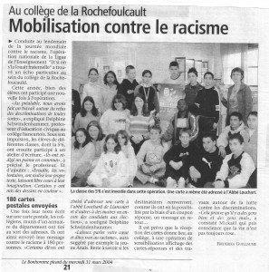 Mobilisation contre le racisme 001
